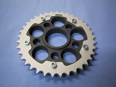 Speedycom Sprockets and Carriers