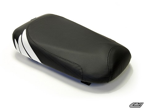 Honda Ruckus (scooter) Luimoto Front Seat Covers - Flight