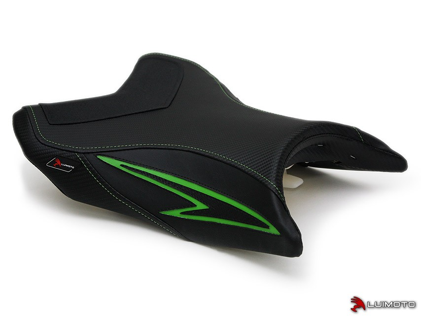 Team Kawasaki Seat Covers