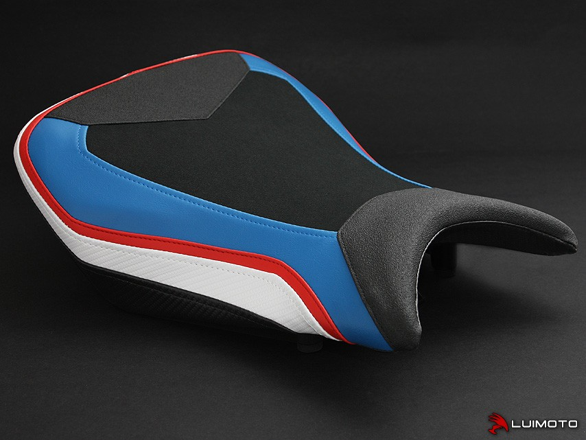 BMW S1000RR 2015-17 Technik Seat Covers