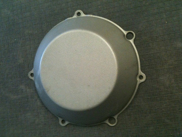 Clutch Cover to Fit all Ducati bikes - USED
