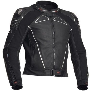 Lindstrands Chamber Leather Jacket Sizes 56 & 52