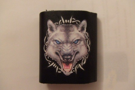 Wolf Coverz