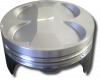 High Compression Pistons