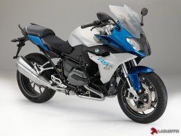 BMW R1200RS 15-16