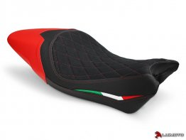 Ducati Monster 797 2017-19 Diamond Edition seat cover