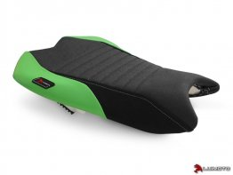 Kawasaki ZX-6R 13-18 Seat Covers - Race Edition