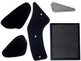 Air Filters for EVR Air Box