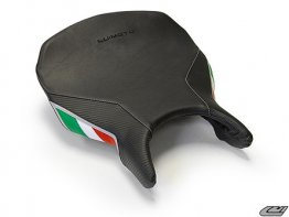 Ducati 749 999 Luimoto Seat Covers - Team Italia