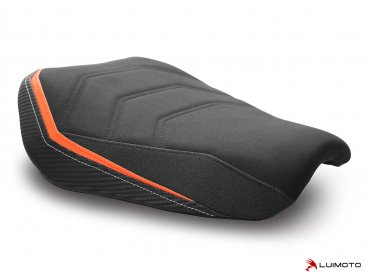 R-Cafe Seat Covers for the KTM 1290 SUPER DUKE R 20-21