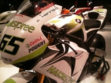 2010 Ten Kate Fireblade