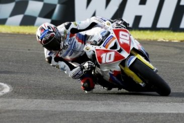 Jon Kirkham - BSB Superstock Champion 2010