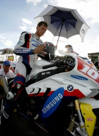 Jon Kirkham - 2010 BSB Superstock Champion